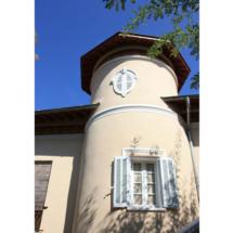 Ravalement de façade villa à Roquebrune sur Argens - Var