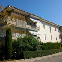 Ravalement de Façade à Saint-Raphaël dans le Var | Villa Calypso