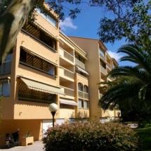 Ravalement de façade| Var | Sainte-Maxime | Domaine du Préconil