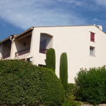Ravalement de façade | Peintre en bâtiment fréjus |Le Petit Corail