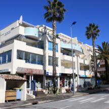 Ravalement de façade Copropriété | Saint-Raphaël Var | Le Prométhée