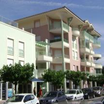 Ravalement de façade | Peintre en bâtiment fréjus | Quartier latin III