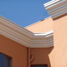 Ravalement de façade | Peintre en bâtiment fréjus |Les Résidences Romaines