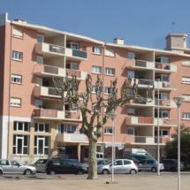 Ravalement de façade Var et Apes-Maritimes - L'Ecrin