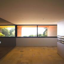 Rénovation hall immeuble à Cannes - Travaux de peinture