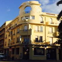 Ravalement de façade à Sainte-Maxime Var | Sirènes