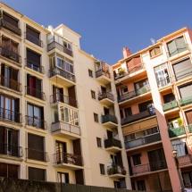 Ravalement de façade | Nice